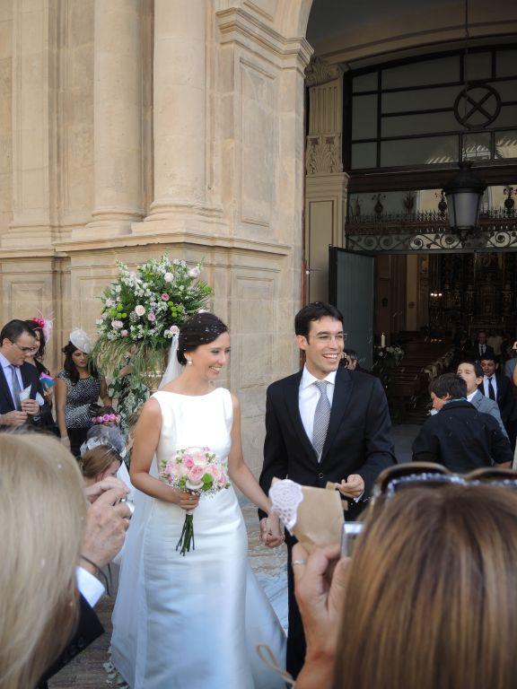 la boda de Sole y Oli – 25 de octubre 2014