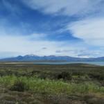 immensité patagonienne