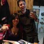 Claricia y Joaquin
