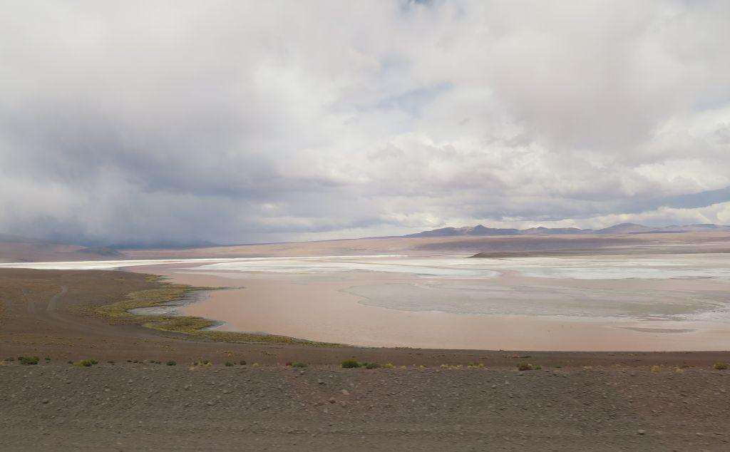 Vers le salar de UYUNI en Bolivie – Jour 1 / 3