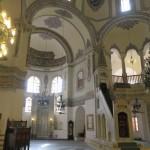 le mihrab et le minbar
