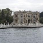 un ancien palais
