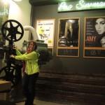 Film en Anglais : Amy