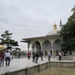 le pavillon de Bagdad