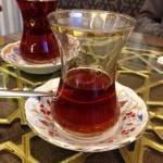 iki çai ! deux thés