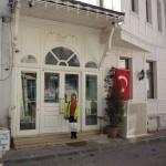l'hôtel Küpeli palace