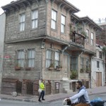 immeuble plus ancien