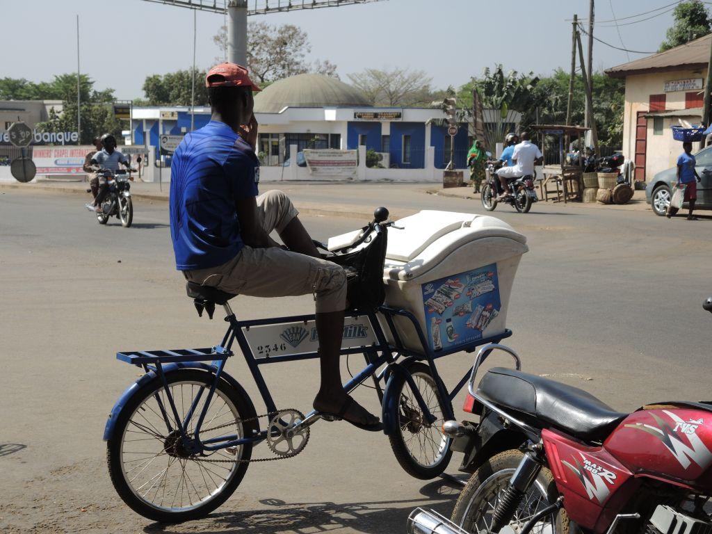 Togo : Sokodé – ATAKPAME