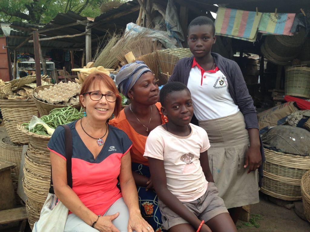 Togo : Kpalimé et le Mont AGOU