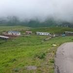 les cabanes d'Erhursaro