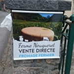 et son fromage
