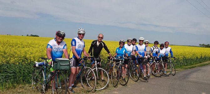 mai 2016 : à vélo, la Loire et le Finistère Nord