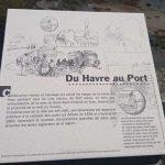 Le port du Faou