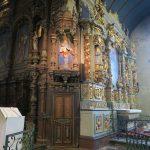 Eglise de Rumengol