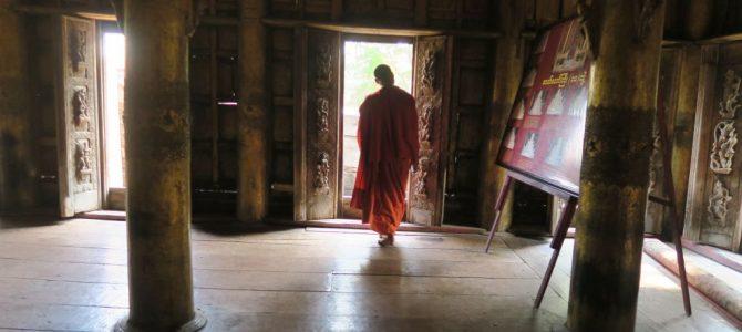 Mandalay – Birmanie