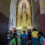 bouddha de 9m de haut