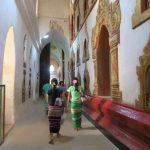galerie des 4 bouddhas