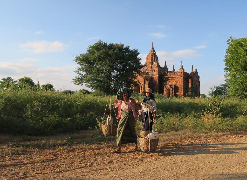il etait une fois Bagan