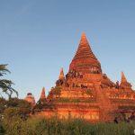 la pagode BULEDI