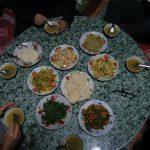 notre repas birman