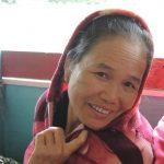 charmeuse Lao
