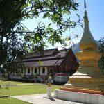 temple de Muang Ngoi