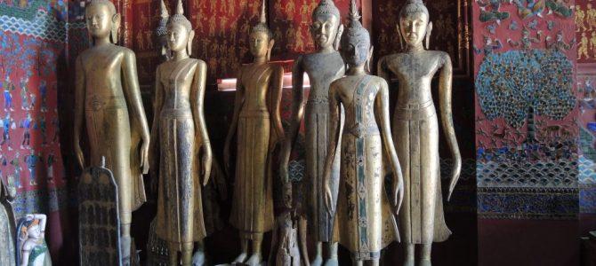 Luang Prabang la belle : l'ancienne capitale