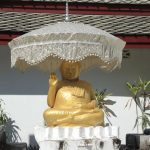 bouddha de la prospérité
