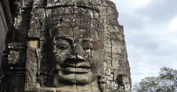 Angkor, la merveille du Cambodge