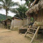 village de Hoy Sen
