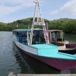 Prima dona : notre bateau