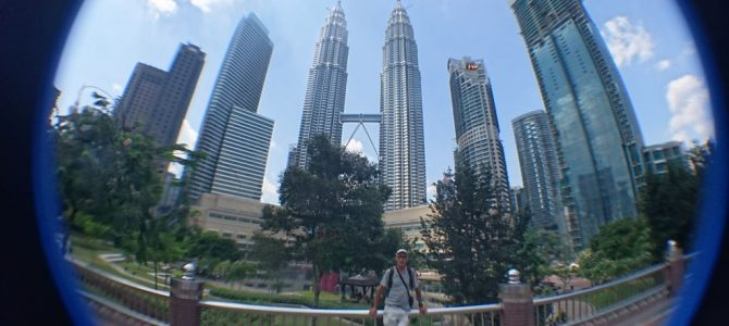 MALAISIE : Kuala Lumpur
