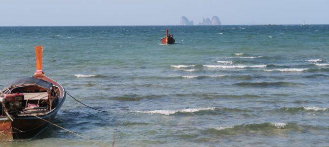 Koh BB, petit paradis en mer d'Andaman