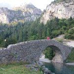 le pont romain de Bujaruelo