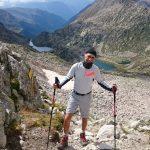 au col de Ballivierna 2720m