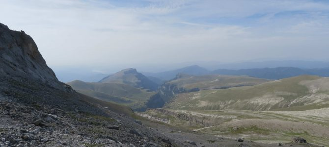Valle de Ordesa y Anisclo