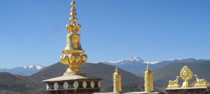 SHANGRI-LA, aux portes du Tibet