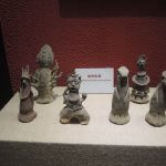 Statuettes Dongba