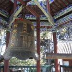 cloche de temple