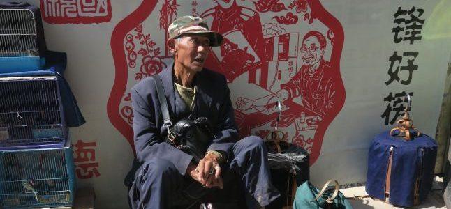 CHINE: arrivée à Kunming au YUNNAN