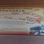 Route de la soie EST
