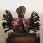 divinité bouddhiste