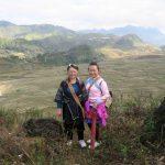 les 2 guides Hmongs