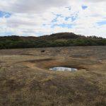 Water hole pour aborigènes