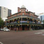 Brass monkey hotel à Northbridge