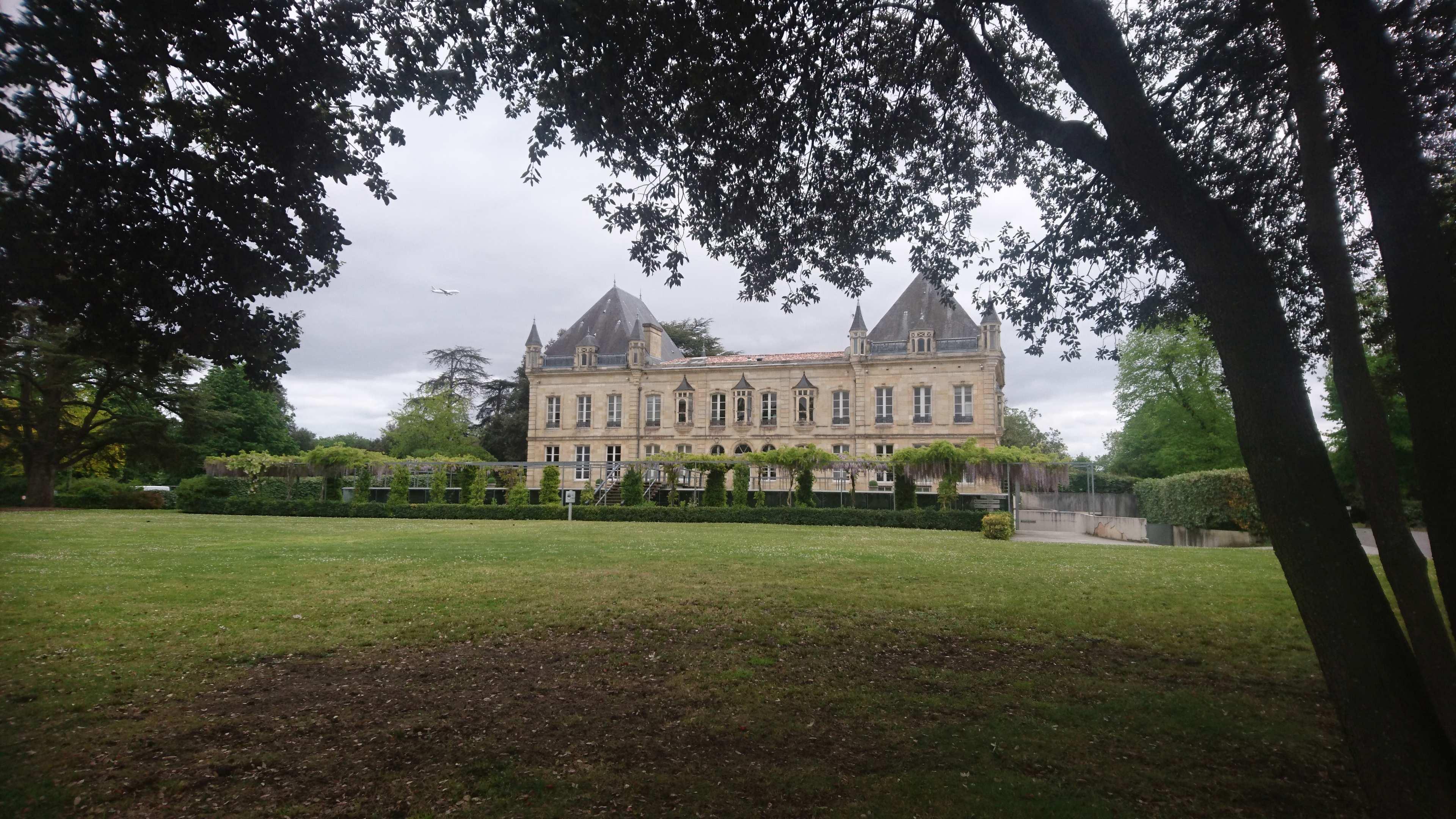 DSC_5862 chateau sel bnb