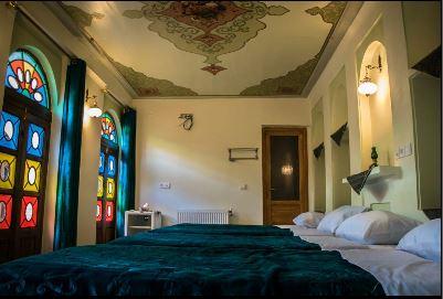 hotel SEPEHRI