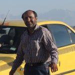 Ali, le taxi du désert