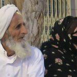 Bandari et sa burka à moustache