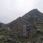 La cabane de la Bergère